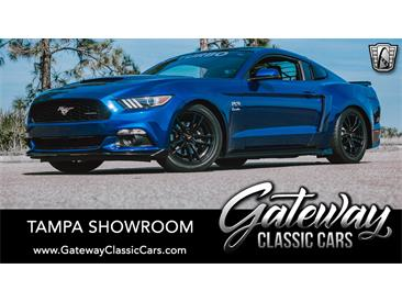 2015 Ford Mustang (CC-1439203) for sale in O'Fallon, Illinois