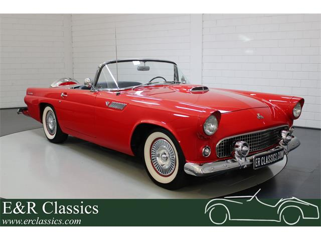 1955 Ford Thunderbird (CC-1439205) for sale in Waalwijk, [nl] Pays-Bas