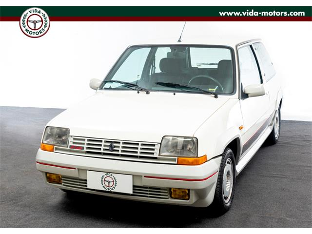 1987 Renault R5 (CC-1439209) for sale in aversa, Caserta