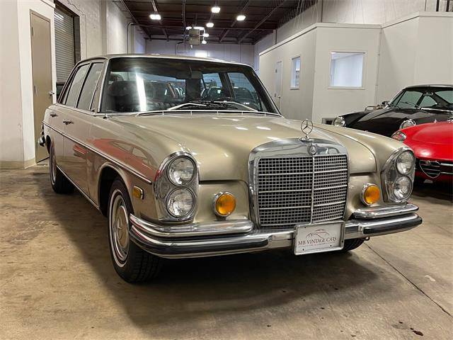 1970 Mercedes-Benz 280S (CC-1439213) for sale in CLEVELAND, Ohio