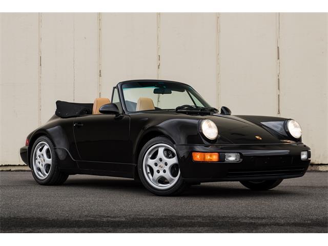 1993 Porsche 911 (CC-1439217) for sale in Philadelphia, Pennsylvania