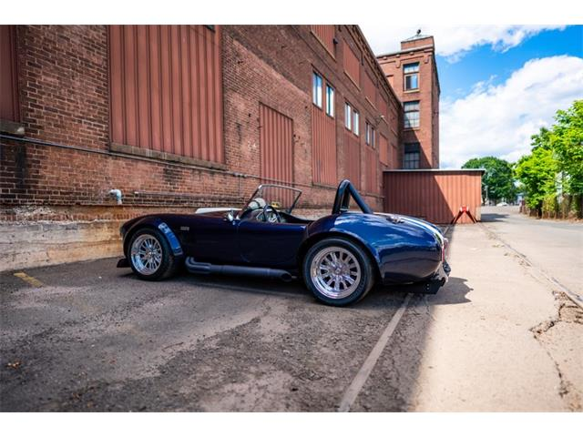 1965 Shelby Cobra (CC-1430922) for sale in Wallingford, Connecticut