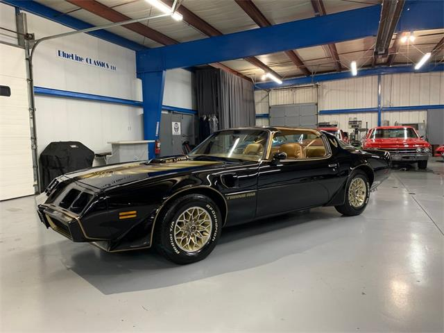 1979 Pontiac Firebird Trans Am (CC-1439229) for sale in NORTH ROYALTON, OHIO (OH)