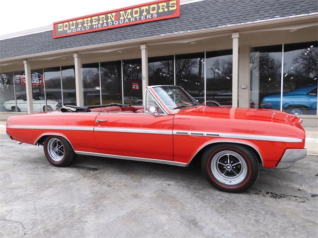 1964 Buick Skylark (CC-1439231) for sale in Clarkston, Michigan