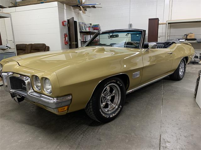 1970 Pontiac LeMans (CC-1439239) for sale in Cleveland, Ohio