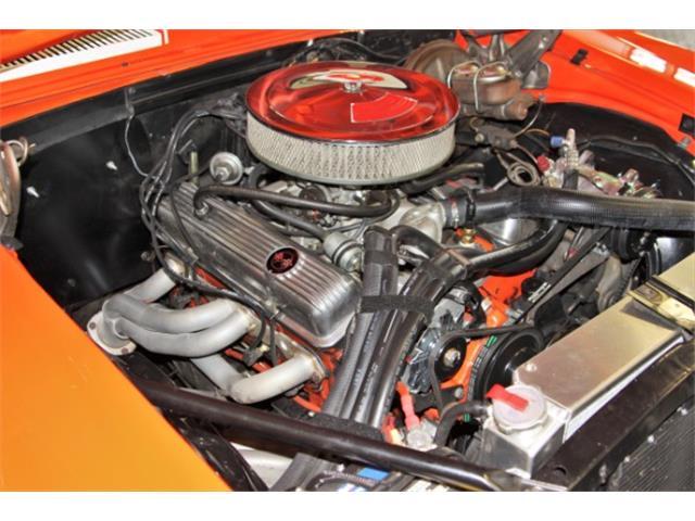 1969 Chevrolet Camaro (CC-1430924) for sale in San Ramon, California