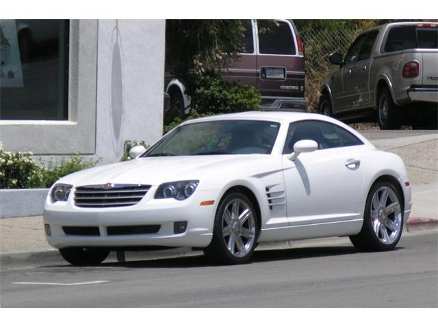 2004 Chrysler Crossfire (CC-1439244) for sale in Killeen, Texas