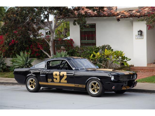 1966 Shelby GT350 (CC-1439245) for sale in La Jolla, California