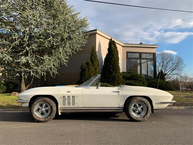 1965 Chevrolet Corvette (CC-1439246) for sale in Astoria, New York