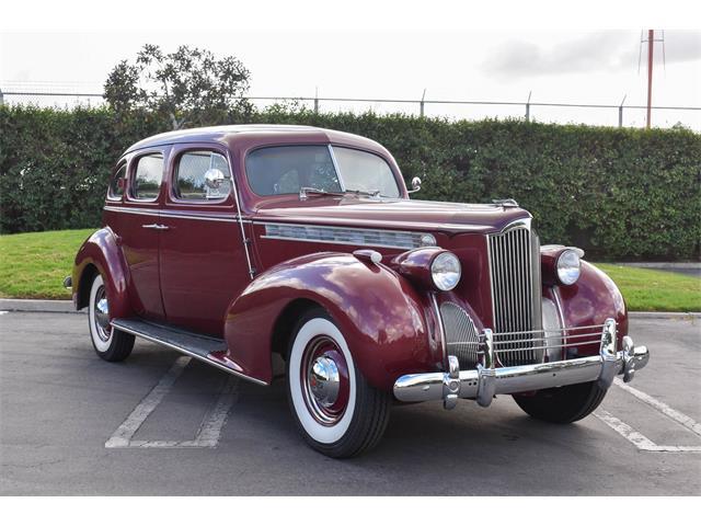 1940 Packard 120 (CC-1439253) for sale in Costa Mesa, California