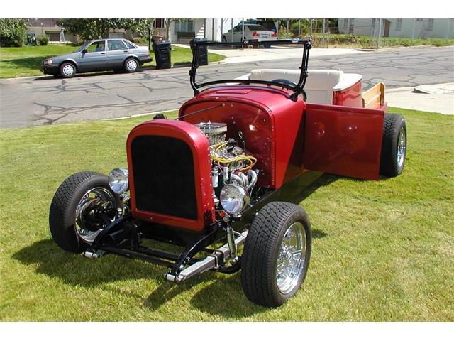 1925 Dodge Brothers Antique (CC-1439256) for sale in REDMOND, Utah