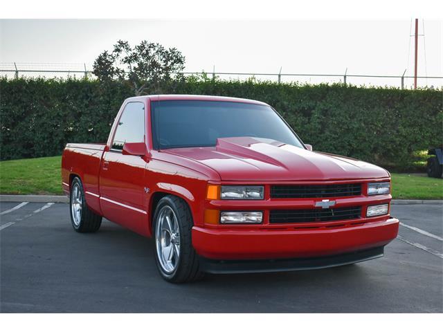 1992 Chevrolet 1500 (CC-1439258) for sale in Costa Mesa, California