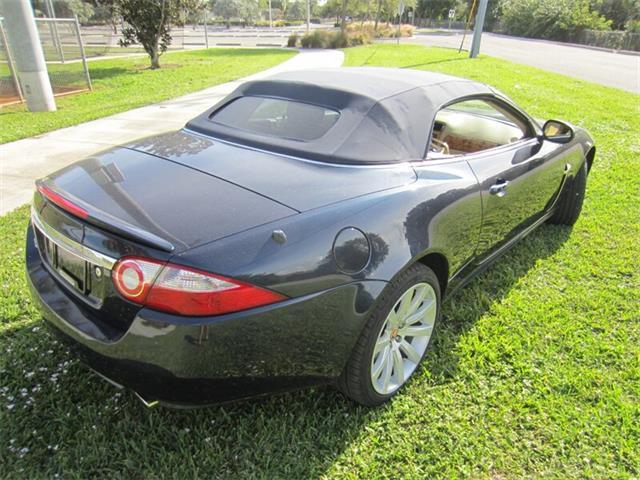 2007 Jaguar XK (CC-1430926) for sale in Delray Beach, Florida