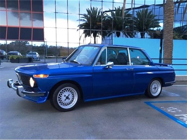 1976 BMW 2002 (CC-1439260) for sale in San Francisco, California