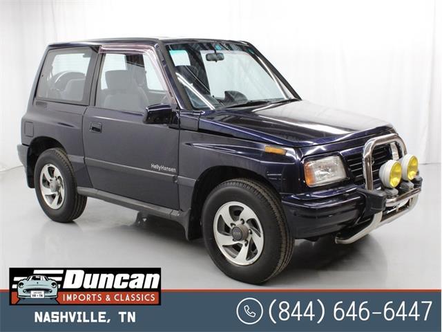 1994 Suzuki Escudo (CC-1439270) for sale in Christiansburg, Virginia