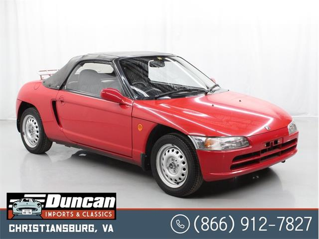 1991 Honda Beat (CC-1439273) for sale in Christiansburg, Virginia