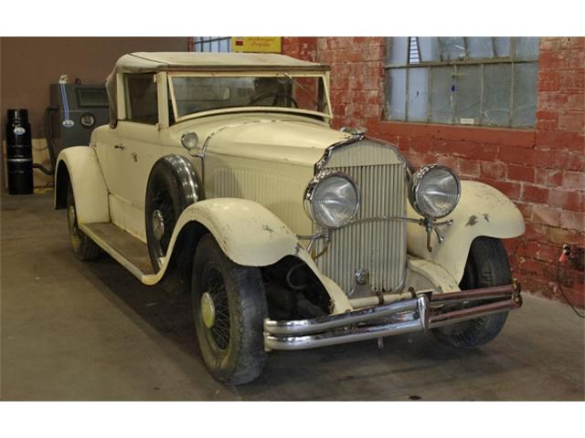 1930 Chrysler Imperial (CC-1439276) for sale in Quincy, Illinois