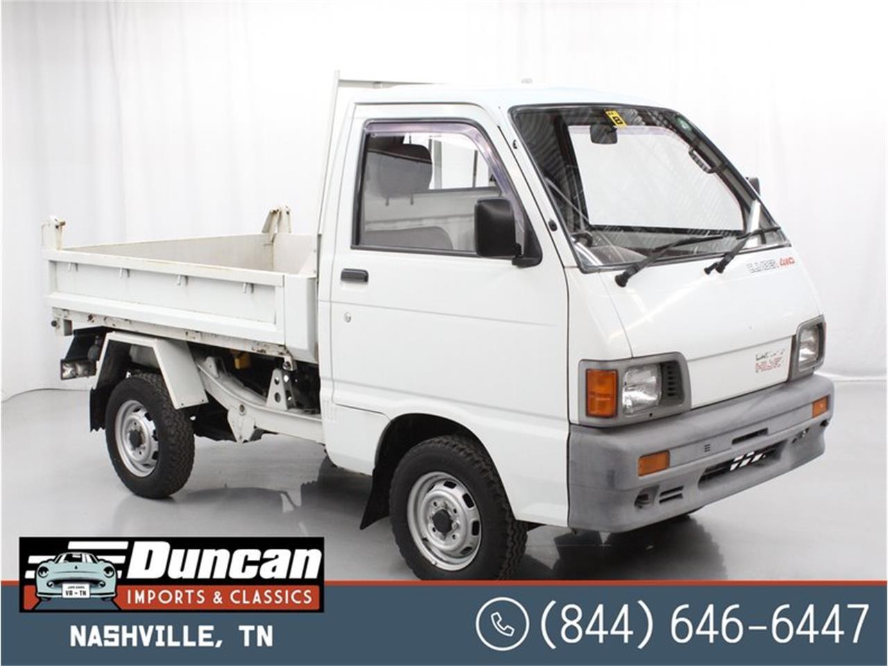 1992 Daihatsu Hijet (CC-1439279) for sale in Christiansburg, Virginia