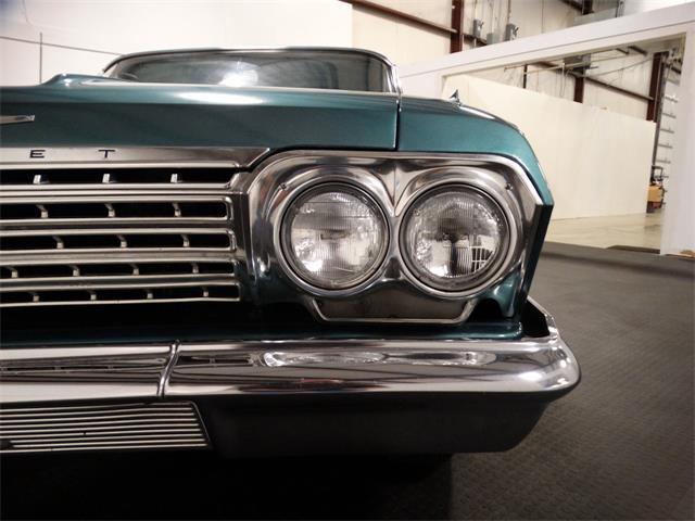 1962 Chevrolet Impala (CC-1430928) for sale in O'Fallon, Illinois