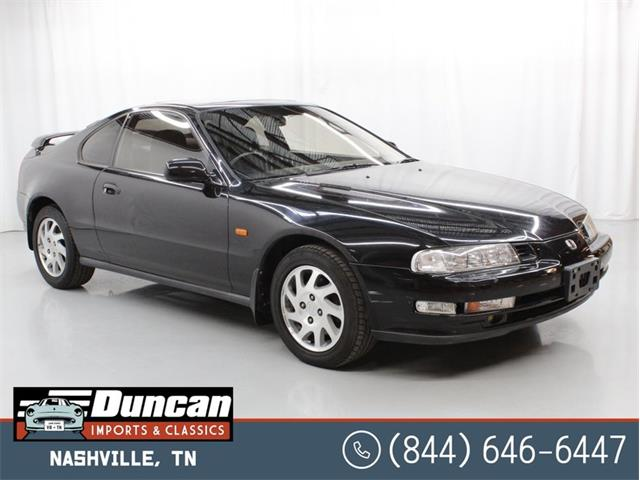 1994 Honda Prelude (CC-1439284) for sale in Christiansburg, Virginia
