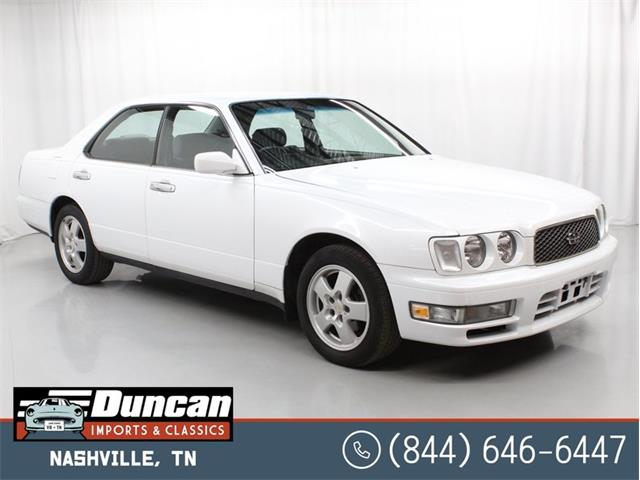 1995 Nissan Gloria (CC-1439286) for sale in Christiansburg, Virginia