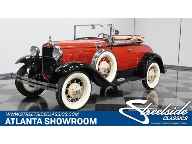 1931 Ford Model A (CC-1439293) for sale in Lithia Springs, Georgia