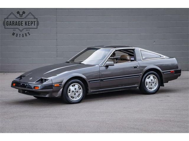 1984 Nissan 300ZX (CC-1439298) for sale in Grand Rapids, Michigan