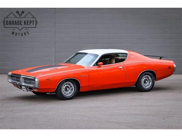 1971 Dodge Charger (CC-1439301) for sale in Grand Rapids, Michigan