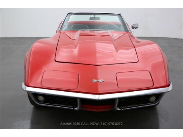 1968 Chevrolet Corvette (CC-1439304) for sale in Beverly Hills, California