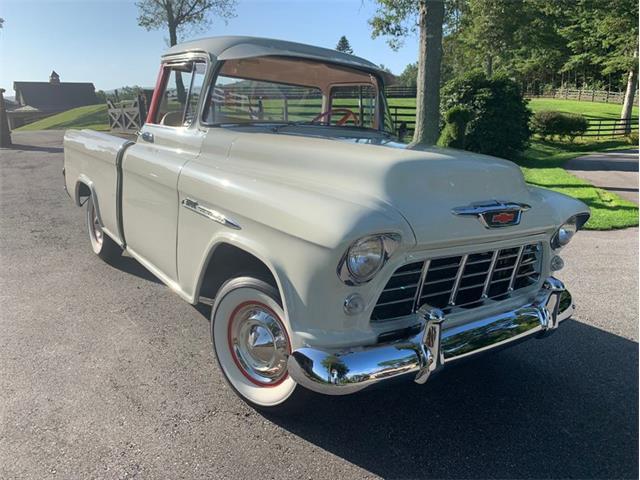 1955 Chevrolet Cameo (CC-1439316) for sale in Greensboro, North Carolina