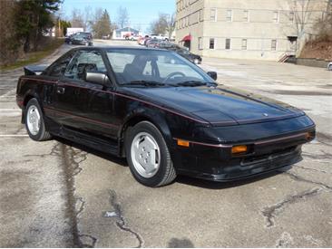 1986 Toyota MR2 (CC-1439320) for sale in Greensboro, North Carolina