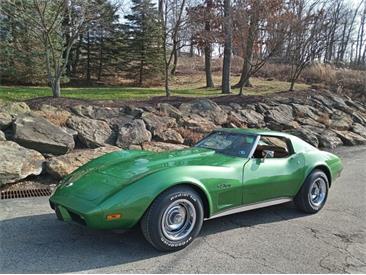 1975 Chevrolet Corvette (CC-1439324) for sale in Greensboro, North Carolina