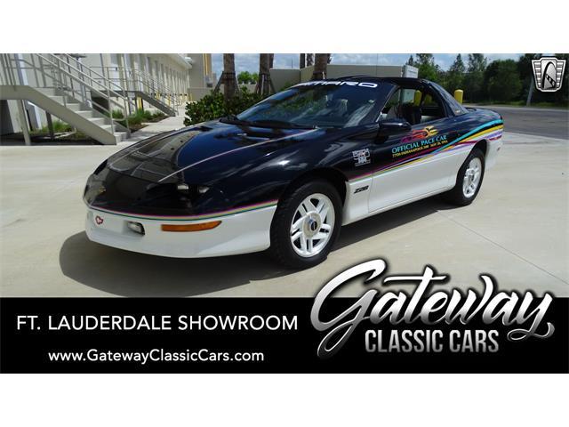 1993 Chevrolet Camaro (CC-1439327) for sale in O'Fallon, Illinois