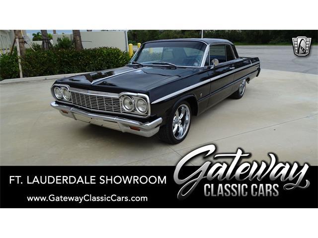 1964 Chevrolet Impala (CC-1439331) for sale in O'Fallon, Illinois