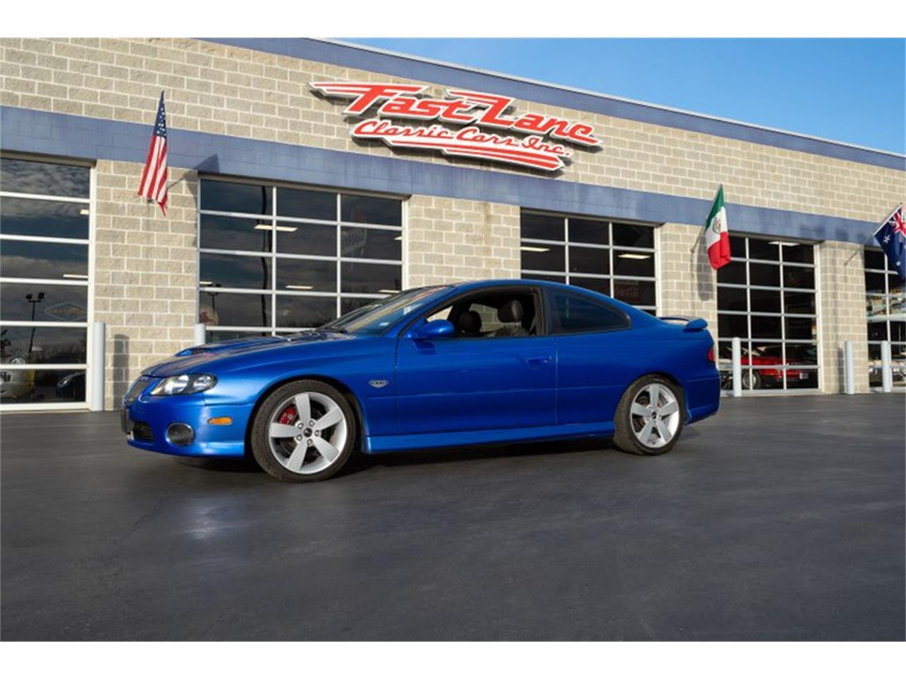 2006 Pontiac GTO (CC-1439335) for sale in St. Charles, Missouri