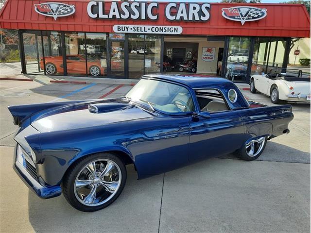 1955 Ford Thunderbird (CC-1439340) for sale in Sarasota, Florida