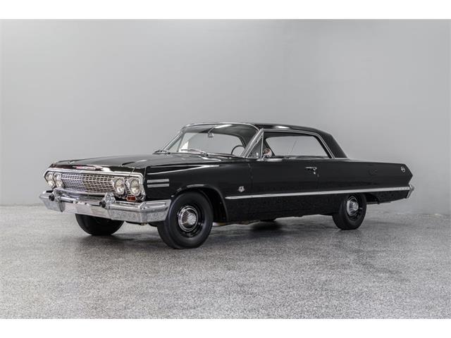 1963 Chevrolet Impala (CC-1439345) for sale in Concord, North Carolina