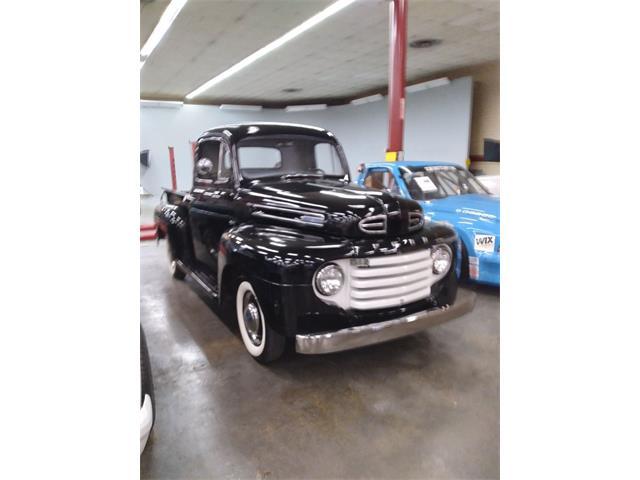 1950 Ford F1 (CC-1439347) for sale in Concord, North Carolina