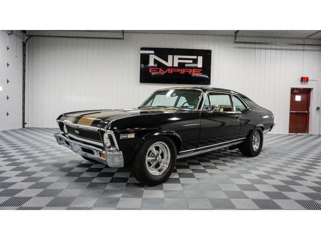 1968 Chevrolet Nova (CC-1439349) for sale in North East, Pennsylvania