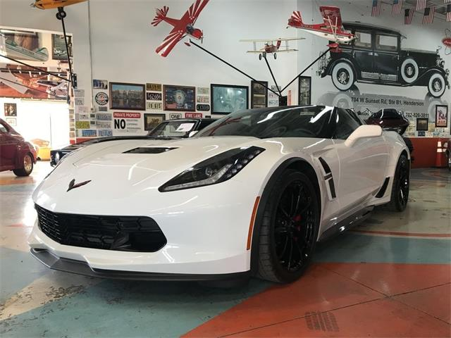 2019 Chevrolet Corvette (CC-1439353) for sale in Henderson, Nevada