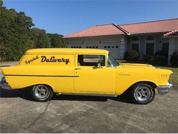 1957 Chevrolet Sedan Delivery (CC-1439360) for sale in Cadillac, Michigan