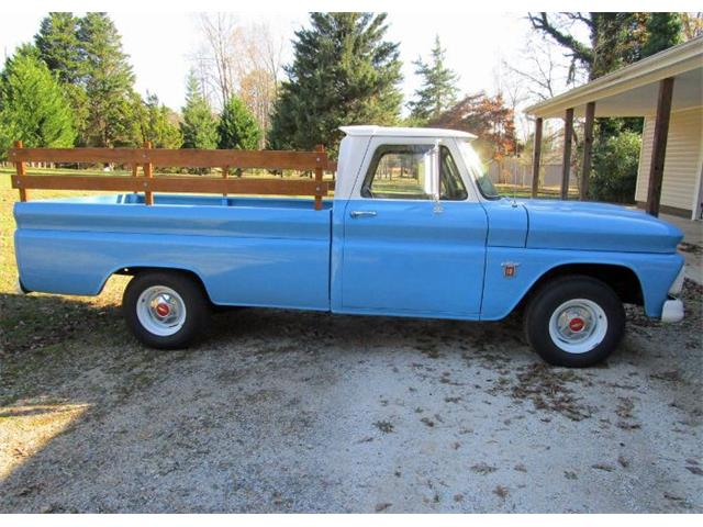 1964 Chevrolet C10 (CC-1439367) for sale in Cadillac, Michigan