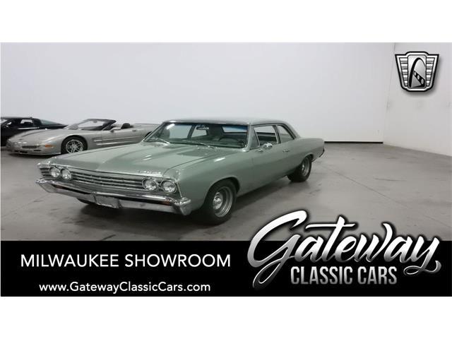 1967 Chevrolet Chevelle (CC-1439371) for sale in O'Fallon, Illinois