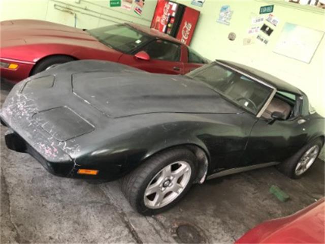 1976 Chevrolet Corvette (CC-1439377) for sale in Miami, Florida