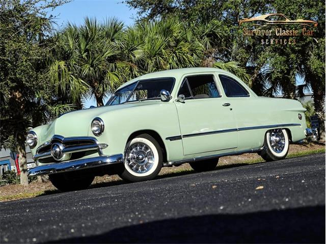 1949 Ford Custom (CC-1439384) for sale in Palmetto, Florida