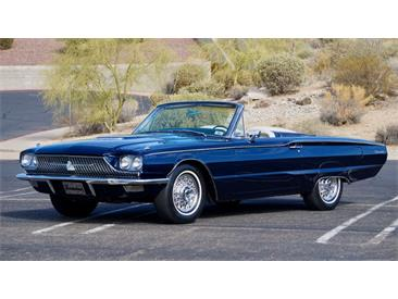 1966 Ford Thunderbird (CC-1439405) for sale in Phoenix, Arizona