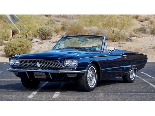 1966 Ford Thunderbird (CC-1439405) for sale in Phoenix, Arizona