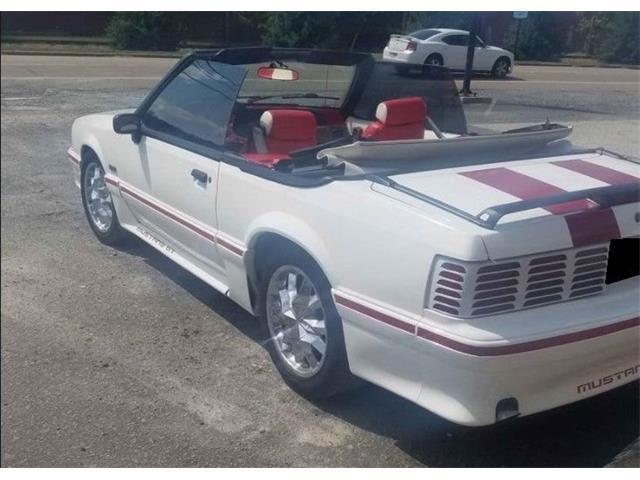1990 Ford Mustang (CC-1430941) for sale in Greensboro, North Carolina