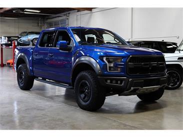 2018 Ford F150 (CC-1439416) for sale in San Carlos, California