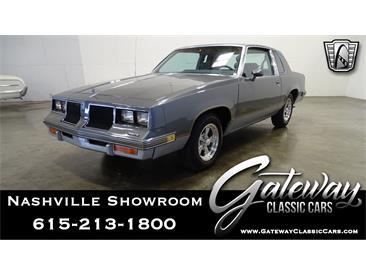 1986 Oldsmobile Cutlass (CC-1439426) for sale in O'Fallon, Illinois